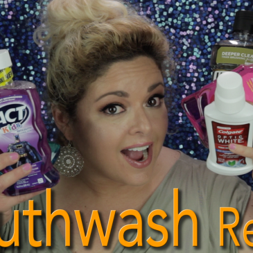 Which Mouthwash is Right for Me?