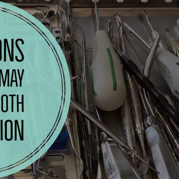 Why do I Need a Tooth Extraction?